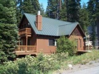 Cozy Condo with Deck and Internet Access - South Lake Tahoe vacation rentals