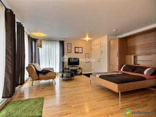Le Faubourg Contrecoeur - Montreal vacation rentals