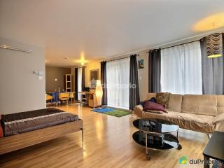 Nice Montreal Apartment rental with Internet Access - Montreal vacation rentals