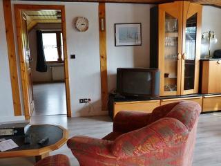 Meeresbrise - Neu renovierte Ferienwohnung - Butjadingen vacation rentals