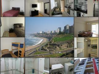 4 Bedroom Apartment Miraflores, Lima, Peru - Lima vacation rentals