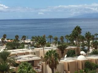 Studio in a hotel at 80 m from the beach (B) - Adeje vacation rentals