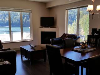 The Waterfront at Arrow Lakes - Unit 201 - Castlegar vacation rentals