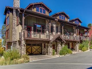 Luxury mountain retreat with four king-size master suites! - Fraser vacation rentals