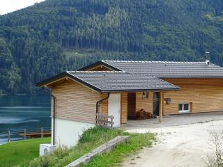 Beautiful House with Internet Access and Satellite Or Cable TV - Dobriach vacation rentals