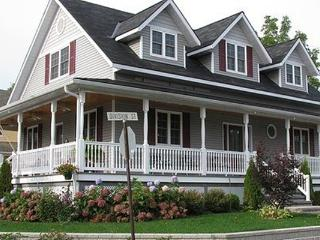 Comfortable 2 bedroom Bed and Breakfast in Picton - Picton vacation rentals