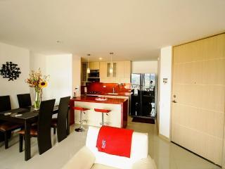 Brand new three bedroom apartment in Envigado - Envigado vacation rentals
