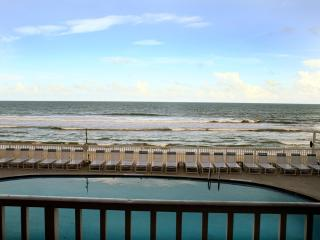 A+ Direct Oceanfront Condo & Unbeatable View!! - Satellite Beach vacation rentals