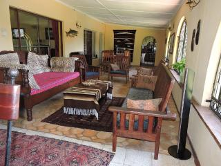 Mosa Enjoy Your Holiday With Happiness Home - Mokhotlong vacation rentals