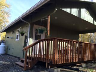 Birch View Cabin Vacation Rental - Talkeetna vacation rentals