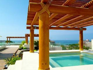 Entire Apt - Sleeps 4 (1BR/2BA) with Private Patio - Puerto Vallarta vacation rentals
