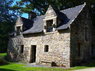 Cozy 2 bedroom Gite in Morbihan - Morbihan vacation rentals