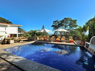 Elegant residence with heated pool and great views - San Jose vacation rentals