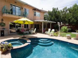 Comfortable Bed and Breakfast with Internet Access and A/C - Los Angeles vacation rentals