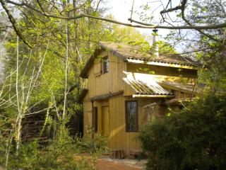 1 bedroom Chalet with Parking in Voulangis - Voulangis vacation rentals