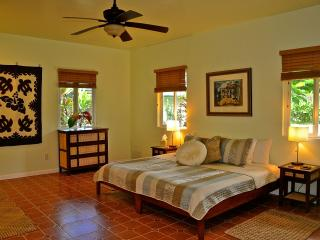 Beautiful 1 bedroom Hilo Cottage with Internet Access - Hilo vacation rentals