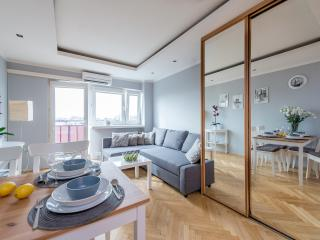 In the very center! Chmielna with A/C - Warsaw vacation rentals