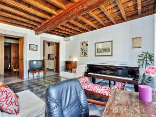 HOUSE OF MUSIC - Rome vacation rentals