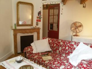 One-room flat with mezzanine in  historic centre - Avignon vacation rentals