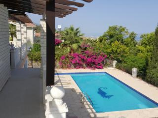 mountain view Villa  &  swimming pool - Catalkoy vacation rentals