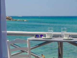 Romantic Resort with A/C and Wireless Internet - Agia Anna vacation rentals