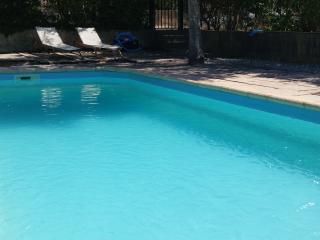 Maison avec piscine proche des plages - La Seyne-sur-Mer vacation rentals
