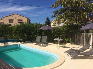 Nice House with Internet Access and Central Heating - Argeles-sur-Mer vacation rentals