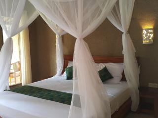 Romantic 1 bedroom Bed and Breakfast in Pemuteran - Pemuteran vacation rentals