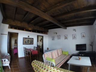 Apartamento Rural La Asomada - La Asomada vacation rentals