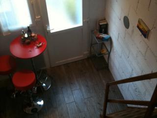 beau studio duplex à louer à collioure - Collioure vacation rentals