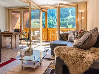 Romantic 1 bedroom Condo in Wengen with Internet Access - Wengen vacation rentals
