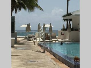 3 bed Ocean Front at Fontainebleau Resort Miami .. - Miami Beach vacation rentals