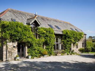 Beautiful 5 bedroom Manor house in Pensilva - Pensilva vacation rentals