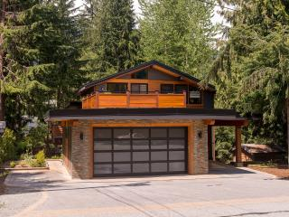 Brio House - Private hot tub family home - Whistler vacation rentals