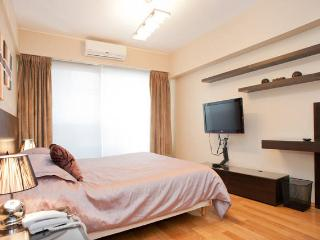 Modern studio apartment in Palermo Chico - Buenos Aires vacation rentals