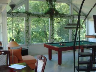 Cozy Heidelberg Studio rental with Mountain Views - Heidelberg vacation rentals
