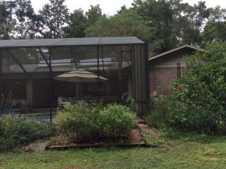 Historic Melrose Nature-Lover's Paradise - Melrose vacation rentals