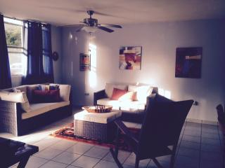 Beautiful Condo with Waterfront and Refrigerator - Vega Baja vacation rentals