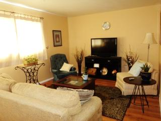 Local Asheville Apt .Near  Biltmore, & Downtown - Asheville vacation rentals