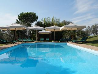 Villa Tuscany rental with private pool, a/c, wifi - Montespertoli vacation rentals