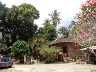 Beautiful 1 bedroom Senggigi Bungalow with Internet Access - Senggigi vacation rentals