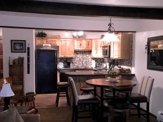 Ski-in with Easy Ski Lift Access - Copper Mountain vacation rentals