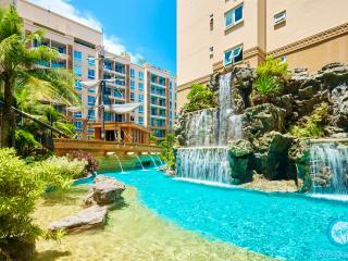 Nice Condo with Internet Access and Garden - Jomtien Beach vacation rentals