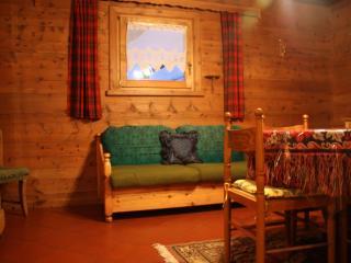 Chalet/baita per 3/4 persone di 120 mq - Livigno vacation rentals