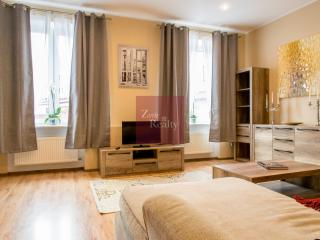 Zorte Apartments Town Hall Sqaure - Tallinn vacation rentals