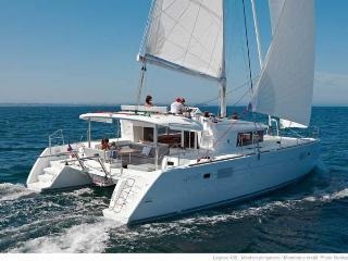 Split Sailing Catamaran Lagoon 450 Alba Dog - Split vacation rentals
