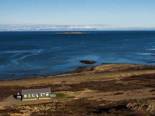 Tvera - A Quality Cottage with a View - Patreksfjordur vacation rentals