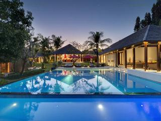 Villa Astika Toyaning Canggu Bali Family Friendly - Canggu vacation rentals