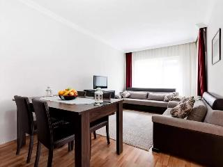 Kizilay, Tunali, Embassies, Downtown-1 @Fast WiFi - Ankara vacation rentals