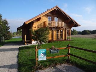 Nice Chalet with Internet Access and Television - Roybon vacation rentals